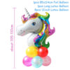 10pcs Balloon Set