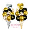27pcs Balloons