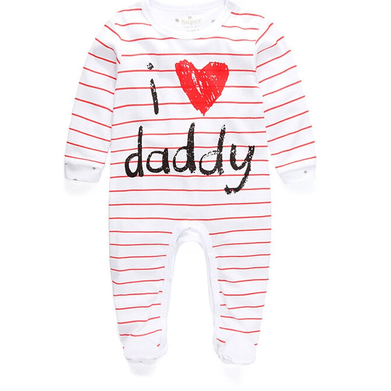 Baby Onesies Baby Boy Clothes Cotton Newborn Set Baby Pajamas Kids Pajamas Set Kids Home Clothing Baby Sleepwear Baby Nightwear