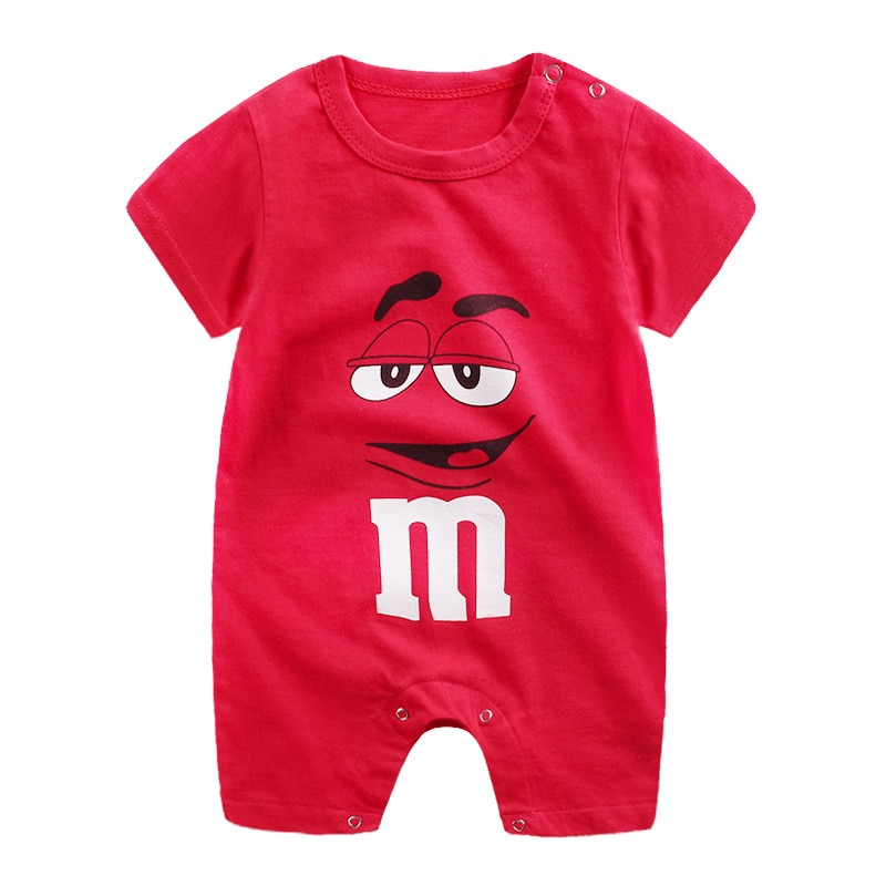 Spring Newborn Kids Baby Footies Boys Girls Camouflage Cotton Jumpsuit  for 3 month Baby Clothes quality guarantee