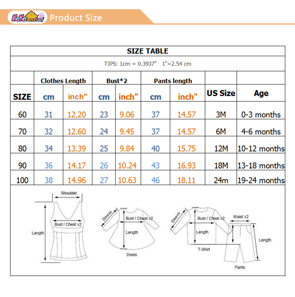Baby Girl Clothes Newborn Infant Autumn 3Pcs Set Cotton T-shirt Pants Headband fall Outfits Clothes Baby Girls Clothing Suit Set