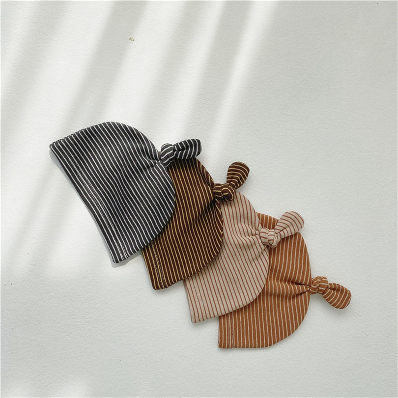 Newborn Baby Sleepwear Baby Pajamas Set Romper +Pants +Hat 3Pcs Baby Clothes Set Overalls Girl Baby Boy Nightwear Outfits