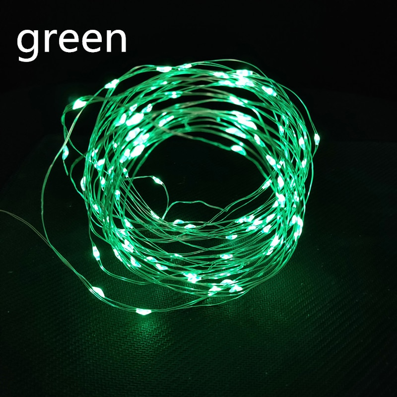 Christmas Decorations for Homefor 2020 New Year , Garland Fairy String Light for Christmas Ornaments Christmas Tree Decoration,